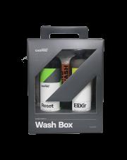 CarPro Wash Box Kit - ZESTAW DO PIELĘGNACJI AUT