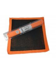 CarPro PolyShave Microfiber 30x30 - MIKROFIBRA Z GLINKĄ