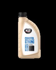 K2 COROTOL STRONG 1L Płyn czyszczący alkohol 69%+9% IPA