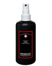 SWISSVAX PNEU MATT 250 ml - DRESSING DO OPON NATURALNE MATOWE WYKOŃCZENIE