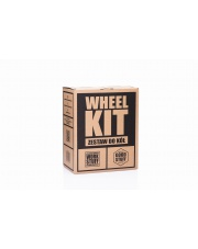 GOOD STUFF Wheel Kit - KOMPLETNY ZESTAW DO KÓŁ