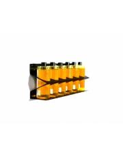 POKA Premium Uchwyt na butelki o pojemności do 0,5 L