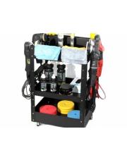 POKA Premium Dodatkowa środkowa półka do wózka detailingowego