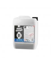 Shiny Garage Pre-Wash Citrus Oil TFR 5L - ZAAWANSOWANY PRODUKT DO MYCIA WSTĘPNEGO