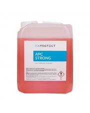 FX PROTECT APC STRONG 5L - MOCNO SKONCENTROWANY ŚRODEK CZYSZCZĄCY