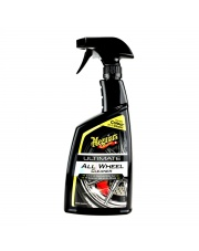Meguiar's Ultimate All Wheel Cleaner 709 ml - ŻELOWY PŁYN DO FELG