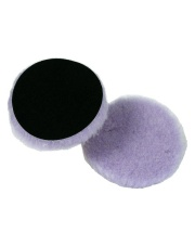 LAKE COUNTRY PURPLE FOAMED WOOL 100% LW CH 3.5x0.75