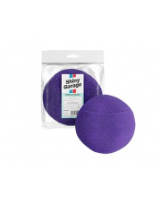 SHINY GARAGE Purple Pocket 13,5x3 cm - APLIKATOR Z MIKROFIBRY