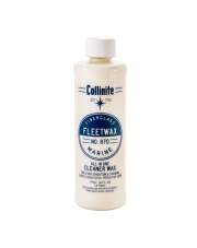 COLLINITE 870 Fleetwax Liquid Cleaner-Wax 473ml