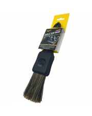 MEGUIARS Adjustable Dash & Trim Brush - REGULOWANY PĘDZELEK DETAILINGOWY