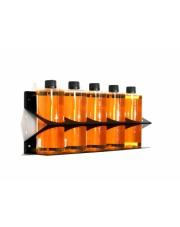 POKA Premium Uchwyt na butelki o pojemności do 1L