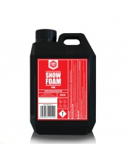 Good Stuff SNOW FOAM PINK 2L- NEUTRALNA PIANA , KOLOR RÓŻOWY