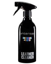 INTENSE BOSS 429 Leather Cleaner 500 ml - PRODUKT DO CZYSZCZENIA SKÓRY