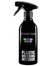 INTENSE BOSS 429 Plastic Dressing Interior 500 ml - DRESSING DO PIELĘGNACJI TWORZYW SZTUCZNYCH