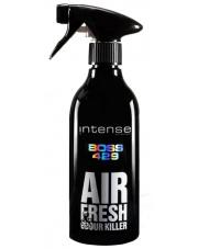 INTENSE BOSS 429 Air Fresh & Odour Killer 500 ml - ODŚWIEŻACZ POWIETRZA I NEUTRALIZATOR ZAPACHU