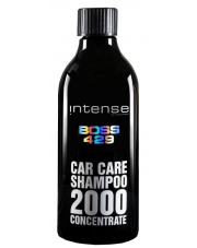 INTENSE BOSS 429 Car Care Shampoo 2000 Concentrate 500 ml - WYSOCE SKONCENTROWANY SZAMPON