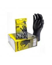 Rękawiczki Black Mamba Torque Grip XL 10szt.