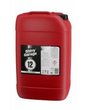 SHINY GARAGE ORANGE CAR SHAMPOO 25L – POMARAŃCZOWY SZAMPON