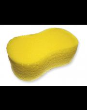 PA Gąbka do mycia auta żółta