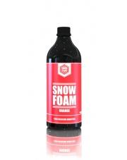 GOOD STUFF SNOW FOAM ORANGE 1L – PIANA AKTYWNA O NEUTRALNYM PH