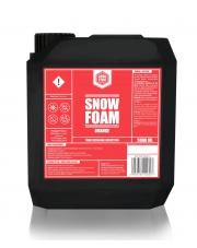 GOOD STUFF SNOW FOAM ORANGE 5L – PIANA AKTYWNA O NEUTRALNYM PH
