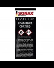SONAX HEADLIGHT COATING 5ML - CERAMICZNE ZABEZPIECZENIE REFLEKTORÓW