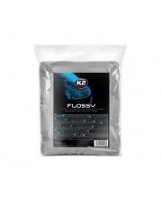 K2 FLOSSY - RĘCZNIK DO OSUSZANIA LAKIERU 60x90cm 800gsm