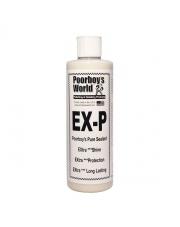 Poorboy's World EX-P 473ml - Sealant wosk syntetyczny do ochorny lakieru
