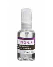 CARPRO Iron X Iron Remover 50ml - TESTER CZYSZCZENIE FELG