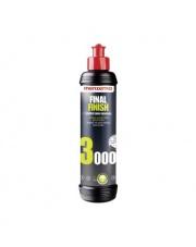 MENZERNA Final Finish FF3000 250ml - LEKKOŚCIERNA, WYKOŃCZENIOWA PASTA POLERSKA