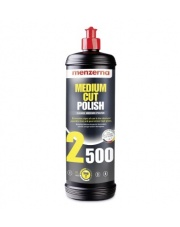 MENZERNA Power Finish PF2500 1L - ŚREDNIOTNĄCA PASTA POLERSKA