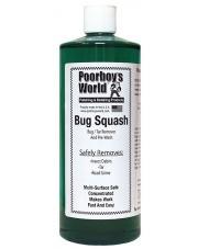 POORBOY'S WORLD Bug Squash 946ml - PŁYN DO USUWANIA OWADÓW