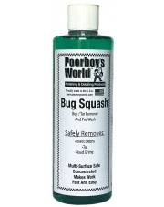 POORBOY'S WORLD Bug Squash 473ml - PŁYN DO USUWANIA OWADÓW