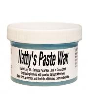 POORBOY'S WORLD Natty's Paste Wax Blue 227g - WOSK NATURALNY DO CIEMNYCH KOLORÓW