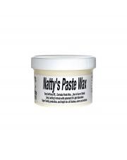 POORBOY'S WORLD Natty's Paste Wax 227g - WOSK NATURALNY DO JASNYCH LAKIERÓW