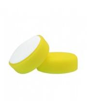 FLEXIPADS 80mm gąbka polerska żółta - wykańczająca - 44705