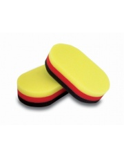 FLEXIPADS Aplikator 3-kolorowy dwustronny - 40800